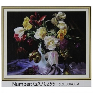 Алмазная живопись GA70299